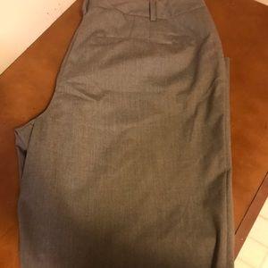Like New Ann Taylor 18 curvy dress pants